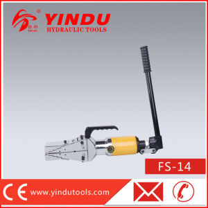 14t Pump Embedded Hydraulic Seperator Rescue Tools (FS-14) pictures & photos