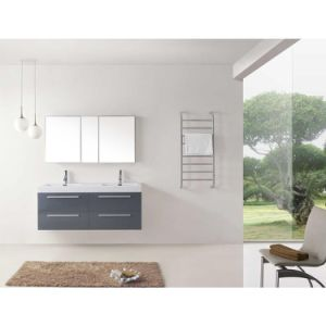 Hot Selling 138cm MDF Bathroom Cabinet pictures & photos