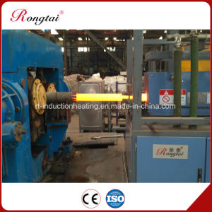 Steel Bar Heat Treatment Induction Heater pictures & photos