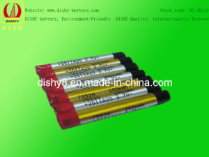 Cylindrical Li-ion 200mAh 75530 E-Cigarette Battery