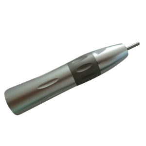 Dental Straight Handpiece with Inner Water Spray pictures & photos