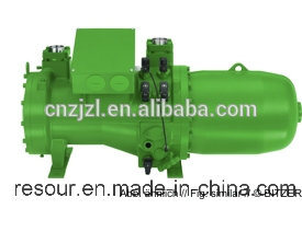 Bitzer Semi-Hermetic Compact Screw Industrial Air Compressor pictures & photos