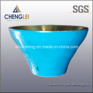 After Market Crusher Wear Parts for Sandvik CH430 Crusher High Manganese Wear Parts pictures & photos
