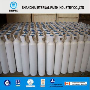40L High Pressure Nitrogen Cylinder (ISO219-40-150) pictures & photos