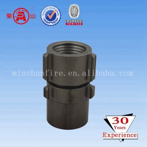 Fire Hose Coupling Machine for Fire-Fighting
