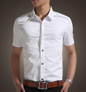 Fashion Latest Design Casual Shirt Manufacturer