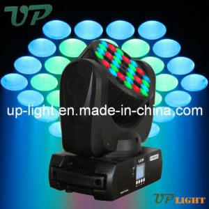 36*5W Mini LED Beam Disco Lighting pictures & photos