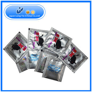 Private Label Personal Lubricant Water Based or Silicone Based Sex Lubricant pictures & photos