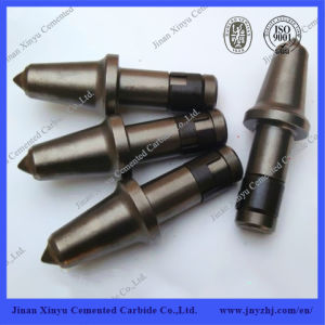 Continuous Coal Mining Machine Drill Tungsten Carbide Tips Mining Bit pictures & photos