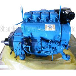 Deutz F4l912 Air Cooling Pump Generator Drive Diesel Motor Engine pictures & photos