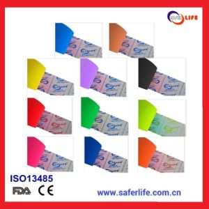 2015 CE, FDA Approved Sports High Breathable Kinesio Tape Kinesio Sports Tape Sports and Kinesio Tape Kinesio Tex Tape pictures & photos