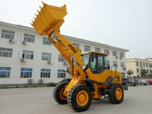 3ton High Quality Wheel Loader (JH936) pictures & photos