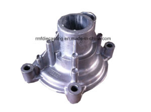 Customized Aluminum Part Automobile Water Pump