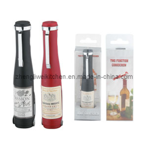 Red Wine and Beer Bottle Opener (600719) pictures & photos