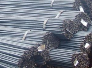 Deformed Steel Rebar HRB400 Product (TMT Bars) pictures & photos