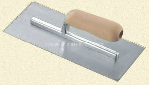 Plastering Trowel (#9120) pictures & photos