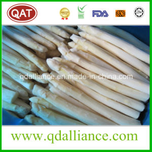 IQF Frozen White Asparagus pictures & photos