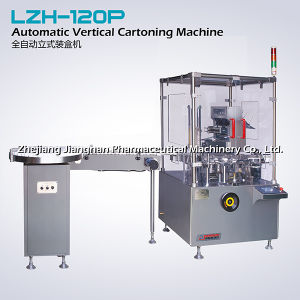 Automatic Cartoning Machine (LZH-120P) pictures & photos