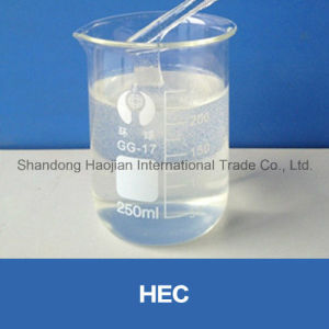 HEC Cellulose Ethers as Latex Paint Thickener pictures & photos