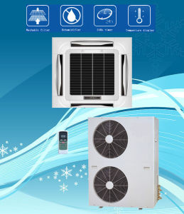 5 Ton Central Air Conditioner pictures & photos