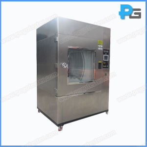 Lab Equipment IEC60529 Dust and Sand Testing Machine pictures & photos