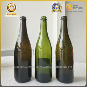 1.8MPa Green Champagne Wine Bottle Whoesale Canada (117) pictures & photos