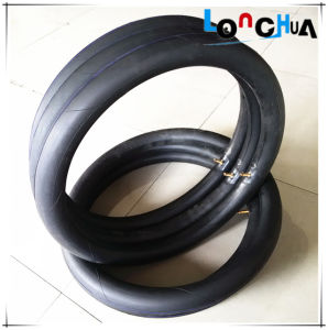 High Quality Scooter Natural Rubber Inner Tube, Motorcycle Tyre pictures & photos