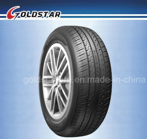 Passenger Car Tyre with Summer Patterns (185/70R14, 225/60R16) pictures & photos