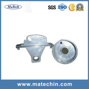 Foundry Custom High Quality Precision Zinc Die Casting Coating pictures & photos
