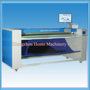 China Automatic Leather Cutting Machine pictures & photos