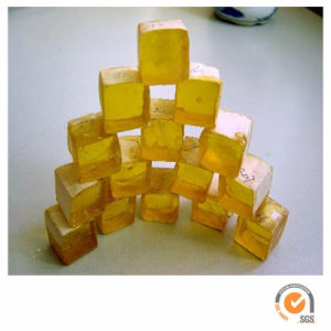 High Quality Natural Gum Rosin pictures & photos