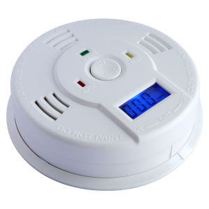 Home Security Co Carbon Monoxide Detector/Alarm (MTCOE12) pictures & photos