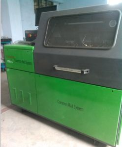 Common Rail Pump and Injector Test Bench Cr815