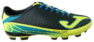 Football Footwear Outdoor TPU Soccer Boots (816-6960) pictures & photos