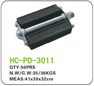 Pedals for 28′ Heavy Duty Bicycle (PD-3011) pictures & photos