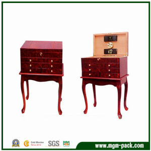 Newest Good Quality Hot Selling Top End Cigar Cabinet pictures & photos