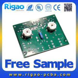 PCB Assembly with Online Aoi Testing pictures & photos