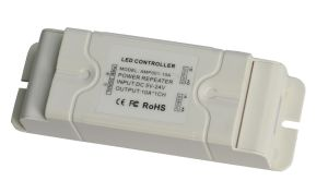 RGB/Single Color LED Lamp Dimming /Constant Voltage LED Dimming Amplifier pictures & photos