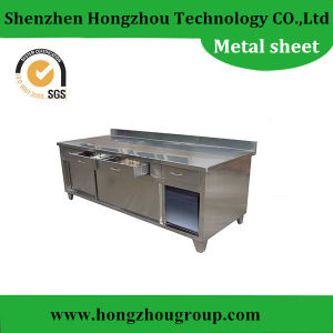 Super Quality Customized Electrical Sheet Metal Steel Fabrication pictures & photos