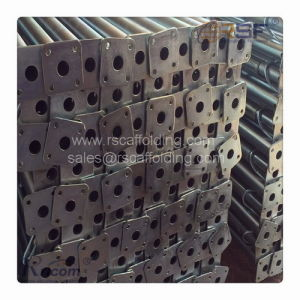Prop Scaffolding Adjustable Steel Post Shore pictures & photos