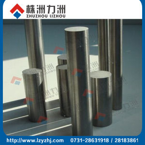 K20 Unground Tungsten Carbide End Drill Rods