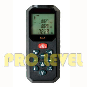 Professional 60m Laser Distance Meter (S2A) pictures & photos