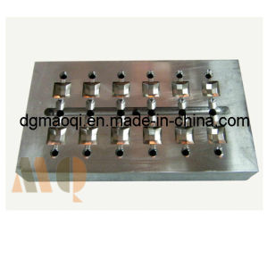 Precision Auto Mold Parts of CNC Turning and Milling Parts (MQ121) pictures & photos