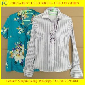 Used Clothing From China, Used Clothes Wholesale Used Clothing pictures & photos