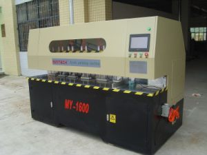 Mintech Best Quality Organic Glass Polisher Machine pictures & photos