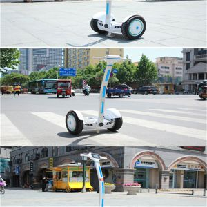 Two Wheels Self Balancing Electric Scooter 2 Wheel Self Balance Hover Board Self Balancing Scooter pictures & photos