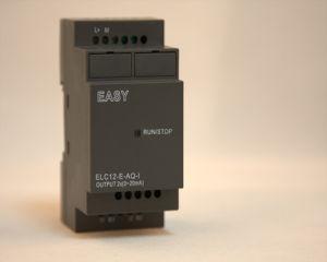 Programmable Logic Control for Intelligent Control (ELC12-E-AQ-I) pictures & photos