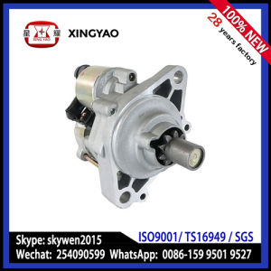 Starter Motor 97 Acura Cl 96-97 for Honda Accord Odyssey pictures & photos