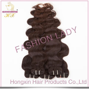 #2 Cheap Virgin Hair/Brazilian Remy Hair (HX-BR-22)