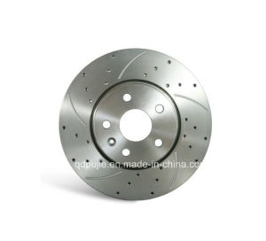 High Quality Modified Racing Car Brake Discs pictures & photos